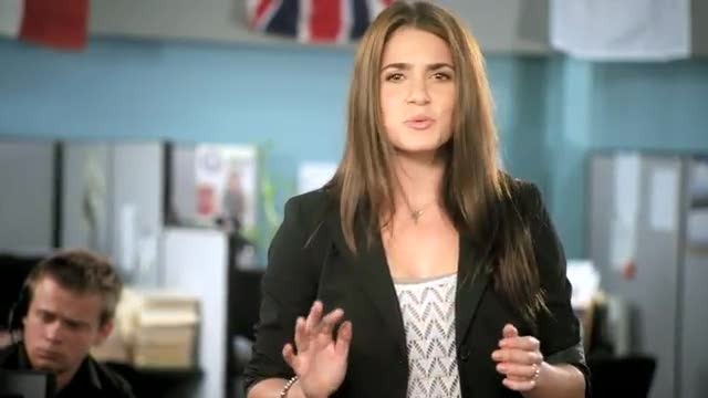 Twilight actress Nikki Reed asks that everyone actually Give a Shit, on behalf of give-a-shit.org. Go to http://www.give-a-shit.org to find out how you can help spread the Give a Shit movement.